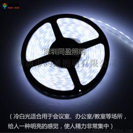 LED軟燈帶,5050軟燈帶,24V柔性軟燈帶