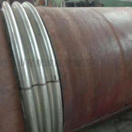 金属膨胀节,直埋式补偿器品质优良