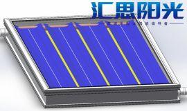太阳能干燥用平板太阳能集热器