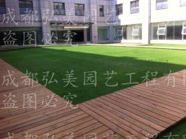 重庆  草坪 重庆仿真草坪生产批发 重庆幼儿园操场绿化 工厂定制 环保无污染