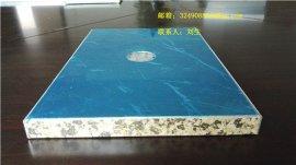 铝合金隔热保温铝蜂窝板