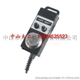 原装台湾FUTURE远瞻IHDW-BBA5S-IM电子手轮