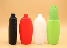 pp、HDPE,LDPE食品塑料瓶塑料罐调味料果蔬软罐头瓶奶粉罐