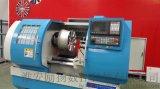 輪轂修復機牀CJK6150,輪轂加工數控車牀,汽車輪轂加工專機