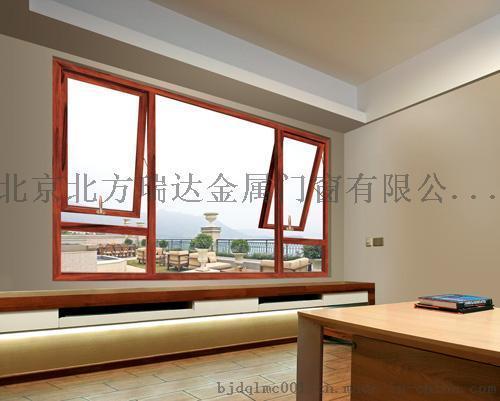 朝阳区忠旺断桥铝门窗、封阳台、铝包木门窗、阳光房