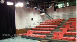 虚拟演播室背景制作的新做法