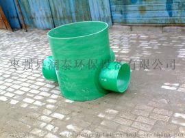 枣强润泰环保设备专业生产BJ-700玻璃钢检查井   污水处理配套产品   阀门管道检查检修设备