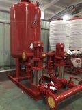 37KW普通水泵安装/带AB签消防泵消防队认证