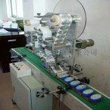 東莞廠家直銷卷筒貼標機標籤 UV輪轉印刷不幹膠標籤
