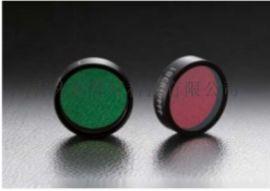 带通滤光片 特种滤光片窄带干涉滤光片