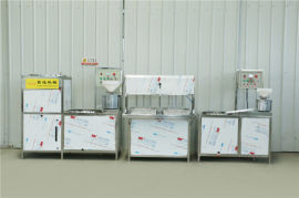 豆腐机小型家用设备 自动豆腐机厂家 豆腐仿手工