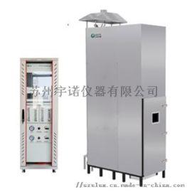 苏州宇诺线缆检测设备-电脑控制成束线缆燃烧试验机