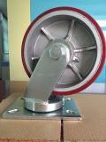 廠家直銷超重型鐵芯PU輪  美式PU輪  滾針軸承