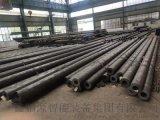 供應熱軋無縫鋼管45#232*20厚壁鋼管 廣東