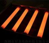 直角型单头加热管 金属保护线直角电热管