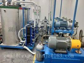 三组份聚氨酯高压发泡设备