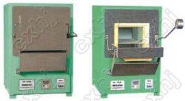 程控高温箱式电炉(SXL型)