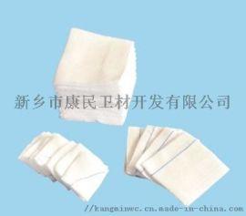 【康民】脱脂纱布块︱纱布片︱纱布︱医疗耗材 5×5 10×10