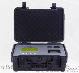 全自动测量便携直读式快速油烟检测仪