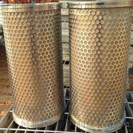 不锈钢多层过滤网筒A东源不锈钢多层过滤网筒厂家