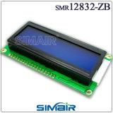12832-ZB帶字型檔液晶屏 點陣屏模組