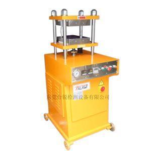 塑料成型壓片機 山東TR-501AD壓片機