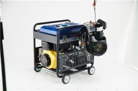 6千瓦柴油发电机小型移动式