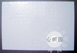 热转印珠光拼图(A4)