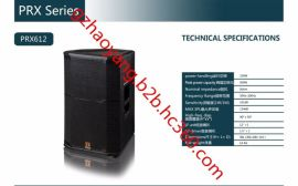 DIASE        PRX612      JBL款12寸舞台音箱     12寸专业音箱批发   专业音箱