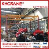 廠家直銷:KBK輕型柔性組合起重機 JKBK500公斤柔性C型剛軌道