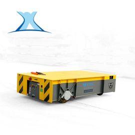 专业电动平车生蓄电池台车气垫搬运车RGV转弯无轨电动平车