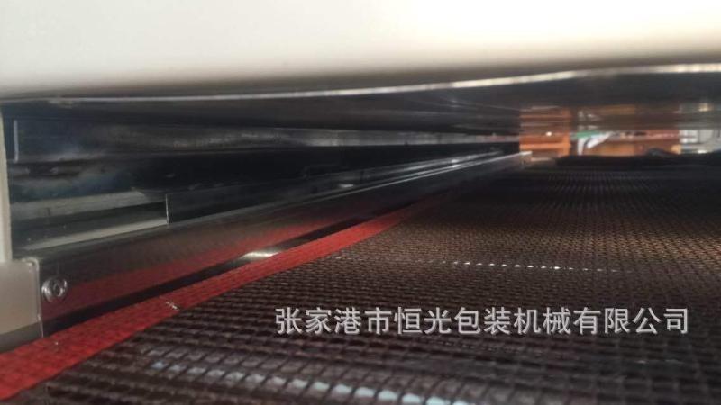 PVC,POF膜 紅外線收縮機   本週熱銷