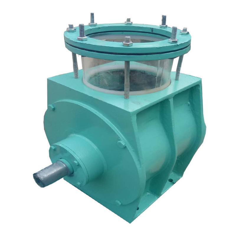 永豐糧機廠 廠家直銷TGFY-5閉風器