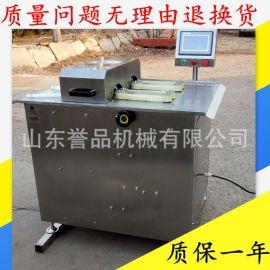 香肠扎线机 高速不锈钢材质腊肠加工设备可定做 半自动香肠扎线机