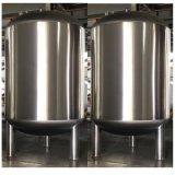 HYC-G不锈钢储水罐 双层保温 不锈钢储水罐