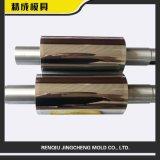加工訂做硬質合金軋輥鎢鋼零件鎢鋼滾輪壓輥加工定做各類鎢鋼軋輥