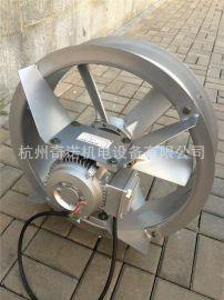 供应SFWF-6型1.5KW香菇烘干加工正反转双面送风耐高温风机