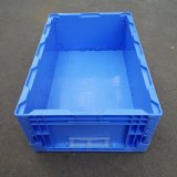 塑料物流摺疊箱、塑料摺疊箱,塑料5c週轉箱
