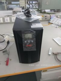 EAST易事特EA901S 1KVA/900W UPS不间断电源 在线式稳压 内置电池