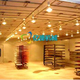 制造家具烤漆房 高溫烤漆房 異形簡易噴烤漆房 塗裝流水