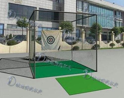 高尔夫挥杆练习网(ODZF3)