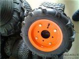 低价优质人字花纹微耕机轮胎350-8