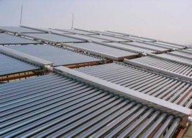太阳雨太阳能真空管热水器