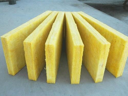 批发供应保温隔热保温材料 离心玻璃棉板