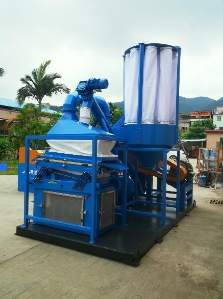 水選銅米機  水式銅米機價格