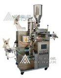 带线带标茶叶包装机