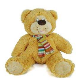 毛绒泰迪熊