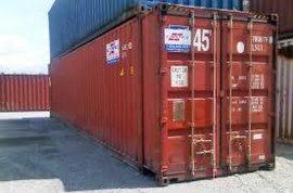 外贸出口集装箱 - 特种箱服务