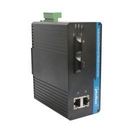 工业级高清网络光端机