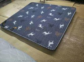 厂家直销 椰棕床垫 酒店床垫 双人床垫 环保床垫